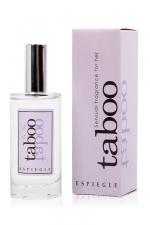 Parfum d'attirance Taboo Espiègle - Eau de toilette aphrodisiaque pour elle TABOO Espiègle.