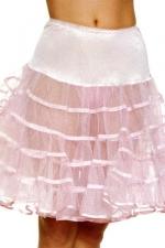 Jupon long gonflant - Jupon long gonflant pour donner du volume à vos robes costume.