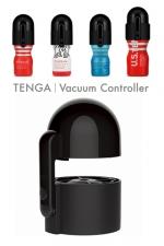 Vacuum Controller Tenga - Contrôlez la pression de votre masturbateur selon vos envies !