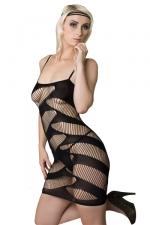 Robe sexy J&M n°4 - Très très hot cette robe sexy ajourée de la collection J&M !